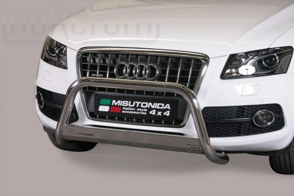 Audi Q5 2008 2015 - EU engedélyes Gallytörő rács - mt-133