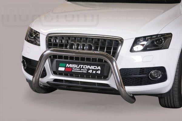 Audi Q5 2008 2015 - EU engedélyes Gallytörő rács - U alakú - mt-157