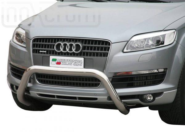 Audi Q7 2006 2015 - EU engedélyes Gallytörő - mt-267