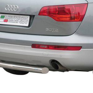 Audi Q7 2006 2015 - Hátsó lökhárító - mt-271