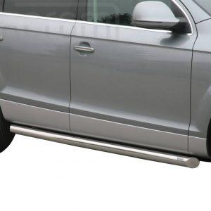 Audi Q7 2006 2015 - oldalsó csőküszöb - mt-272
