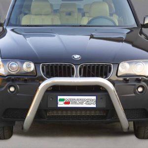 Bmw X3 2003 2005 - EU engedélyes Gallytörő - mt-267