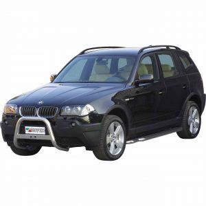 BMW X3 2003-2005