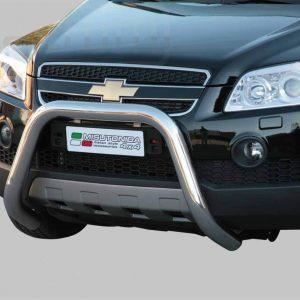 Chevrolet Captiva 2006 2010 - EU engedélyes Gallytörő - mt-267