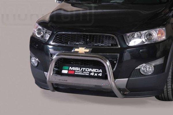 Chevrolet Captiva 2011 - EU engedélyes Gallytörő rács - mt-133