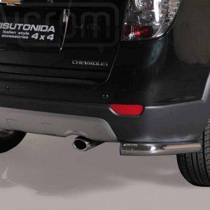 Chevrolet Captiva 2011 - Hátsó sarokelem - mt-234