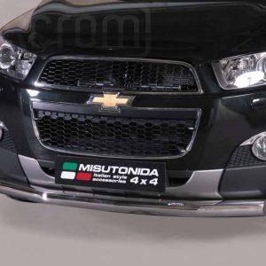Chevrolet Captiva 2011 - EU engedélyes Gallytörő - mt-270