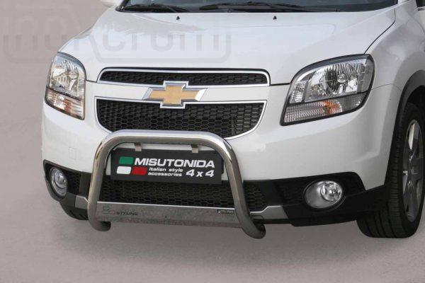 Chevrolet Orlando 2011 - EU engedélyes Gallytörő rács - mt-219