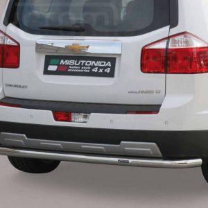 Chevrolet Orlando 2011 - Hátsó lökhárító - mt-229