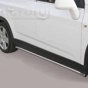 Chevrolet Orlando 2011 - oldalsó csőküszöb - mt-275