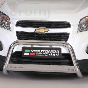 Chevrolet Trax 2013 - EU engedélyes Gallytörő rács - mt-133