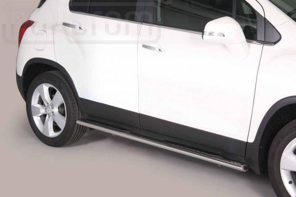 Chevrolet Trax 2013 - Ovális oldalfellépő - mt-192