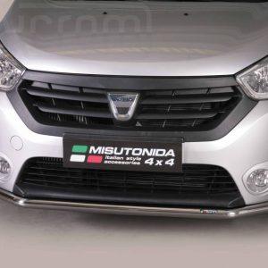 Dacia Dokker 2012 - EU engedélyes Gallytörő - mt-212