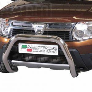 Dacia Duster 2010 2017 - EU engedélyes Gallytörő - mt-267