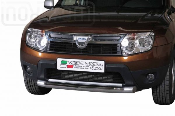 Dacia Duster 2010 2017 - EU engedélyes Gallytörő - mt-270