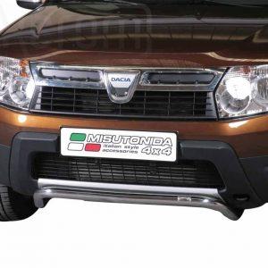 Dacia Duster 2010 2017 - EU engedélyes Gallytörő - extra lapos - mt-273