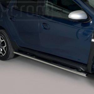 Dacia Duster 2018 - Ovális oldalfellépő - mt-192