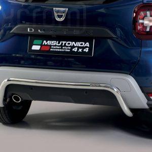 Dacia Duster 2018 - Hátsó lökhárító - mt-229