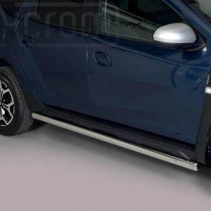 Dacia Duster 2018 - oldalsó csőküszöb - mt-275