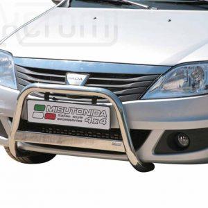 Dacia Logan Mcv 2009 2015 - EU engedélyes Gallytörő - extra lapos - mt-273