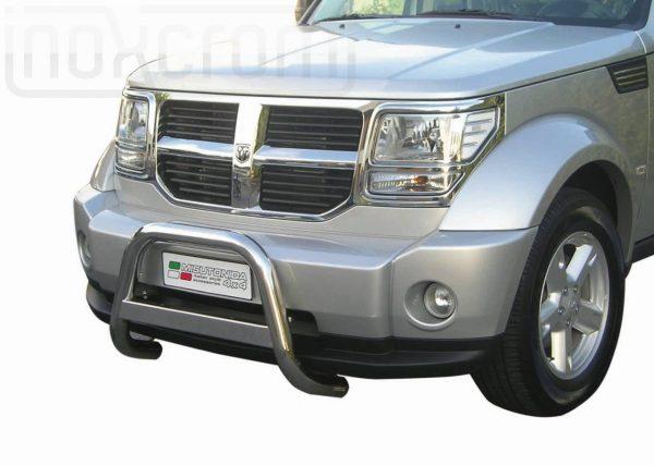 Dodge Nitro 2007 - EU engedélyes Gallytörő rács - mt-219