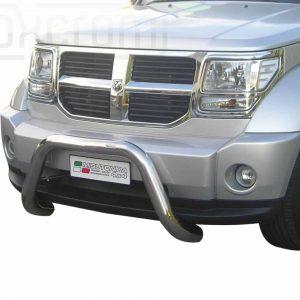 Dodge Nitro 2007 - EU engedélyes Gallytörő - mt-267