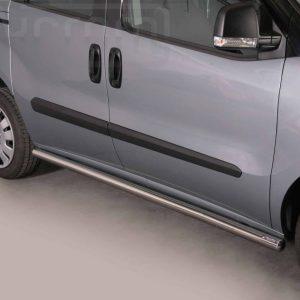 Fiat Doblo 2010 2015 - oldalsó csőküszöb - mt-275
