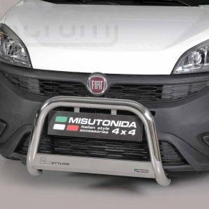 Fiat Doblo 2015 - EU engedélyes Gallytörő rács - mt-133