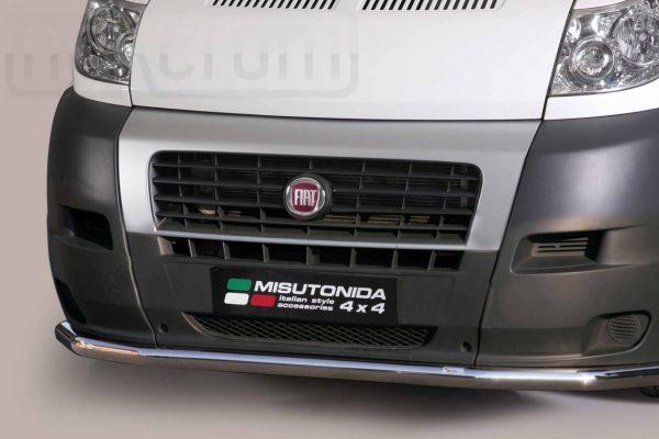 Fiat Ducato Swb Mwb 2006 2013 - EU engedélyes Gallytörő - mt-212