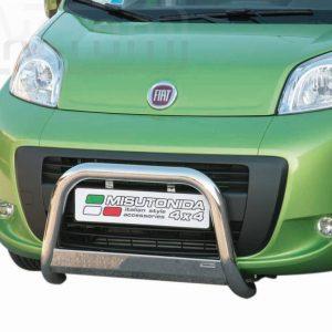 Fiat Fiorino 2008 - EU engedélyes Gallytörő rács - mt-219