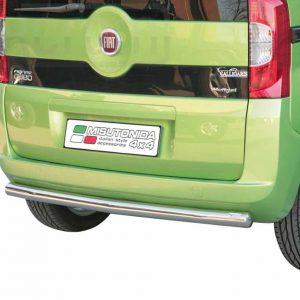 Fiat Fiorino 2008 - Hátsó lökhárító - mt-229