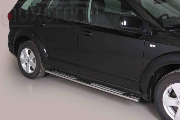 Fiat Freemont 2011 - ovális oldalfellépő betéttel - mt-111