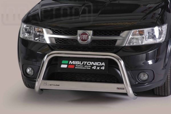 Fiat Freemont 2011 - EU engedélyes Gallytörő rács - mt-133