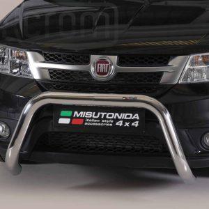 Fiat Freemont 2011 - EU engedélyes Gallytörő rács - U alakú - mt-157