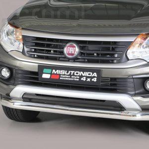 Fiat Fullback 2016 - EU engedélyes Gallytörő - mt-270
