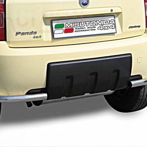 Fiat Panda 4x4 No Cross 2005 2012 - Hátsó sarokelem - mt-234