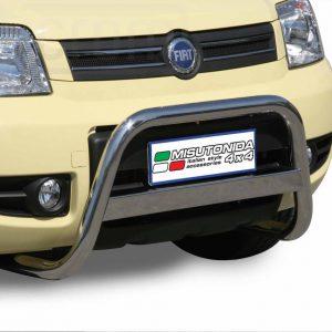 Fiat Panda 4x4 No Cross 2005 2012 - EU engedélyes Gallytörő - extra lapos - mt-273