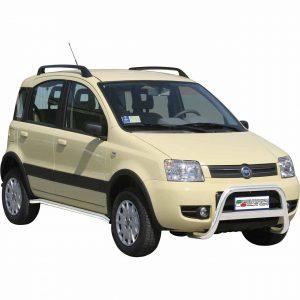 FIAT PANDA 4X4 NO CROSS 2005-2012