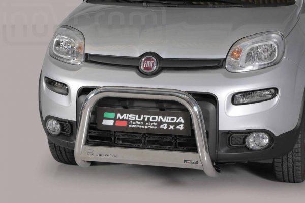 Fiat Panda 4x4 No Cross 2013 - EU engedélyes Gallytörő rács - mt-133
