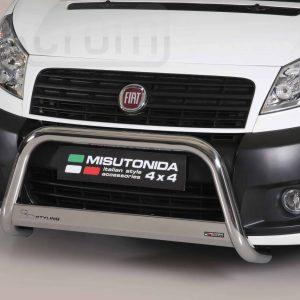 Fiat Scudo 2006 - EU engedélyes Gallytörő rács - mt-133