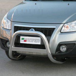 Fiat Sedici 2006 - EU engedélyes Gallytörő rács - mt-219