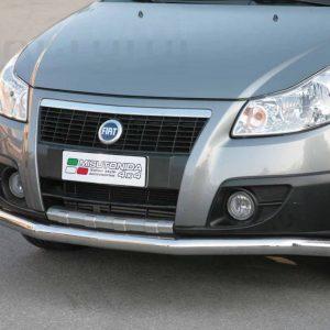 Fiat Sedici 2006 - EU engedélyes gallytörő - mt-228