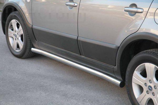 Fiat Sedici 2006 - oldalsó csőküszöb - mt-275