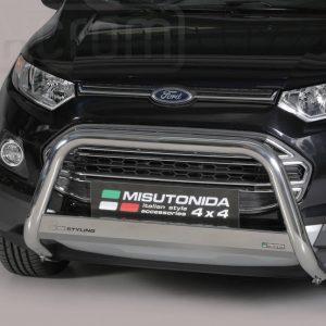 Ford Ecosport 2014 2017 - EU engedélyes Gallytörő rács - mt-133
