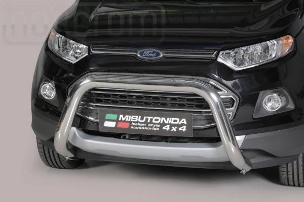 Ford Ecosport 2014 2017 - EU engedélyes Gallytörő rács - U alakú - mt-157
