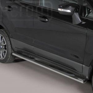 Ford Ecosport 2014 2017 - Ovális oldalfellépő - mt-192