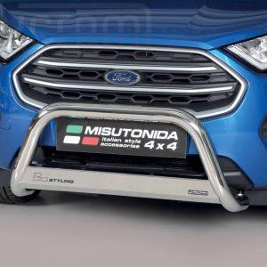 Ford Ecosport 2018 - EU engedélyes Gallytörő rács - mt-147