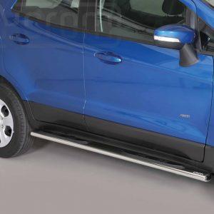 Ford Ecosport 2018 - Ovális oldalfellépő - mt-192