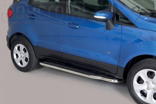 Ford Ecosport 2018 - Lemezbetétes oldalfellépő - mt-221