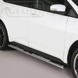 Ford Edge 2016 - ovális oldalfellépő betéttel - mt-111
